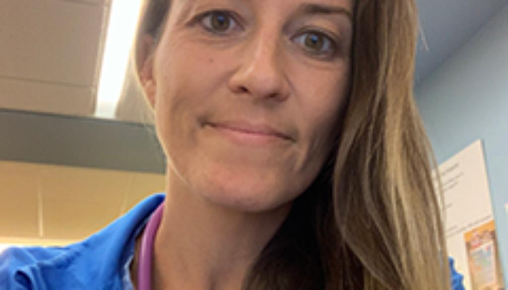 Dawn Kulach headshot