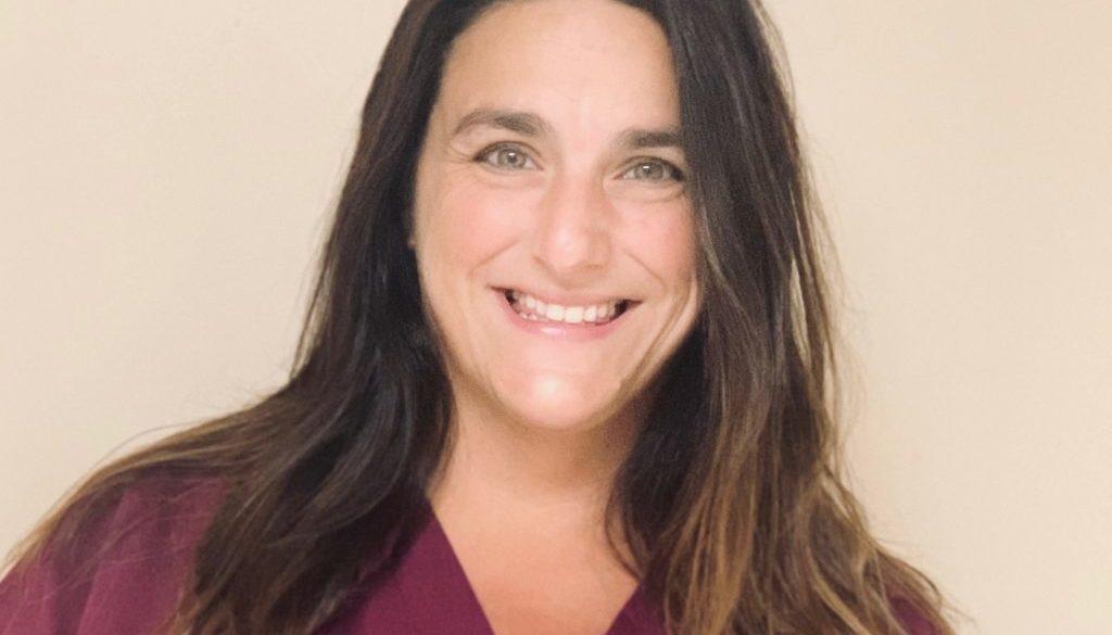 Pam Tavarone